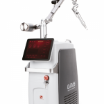 Laser Q-switched CuRAS (Model 2019)